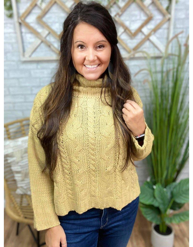 Just Friends Sweater