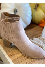 The MatchMaker Bootie