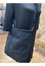 Corduroy CrossBody Bag