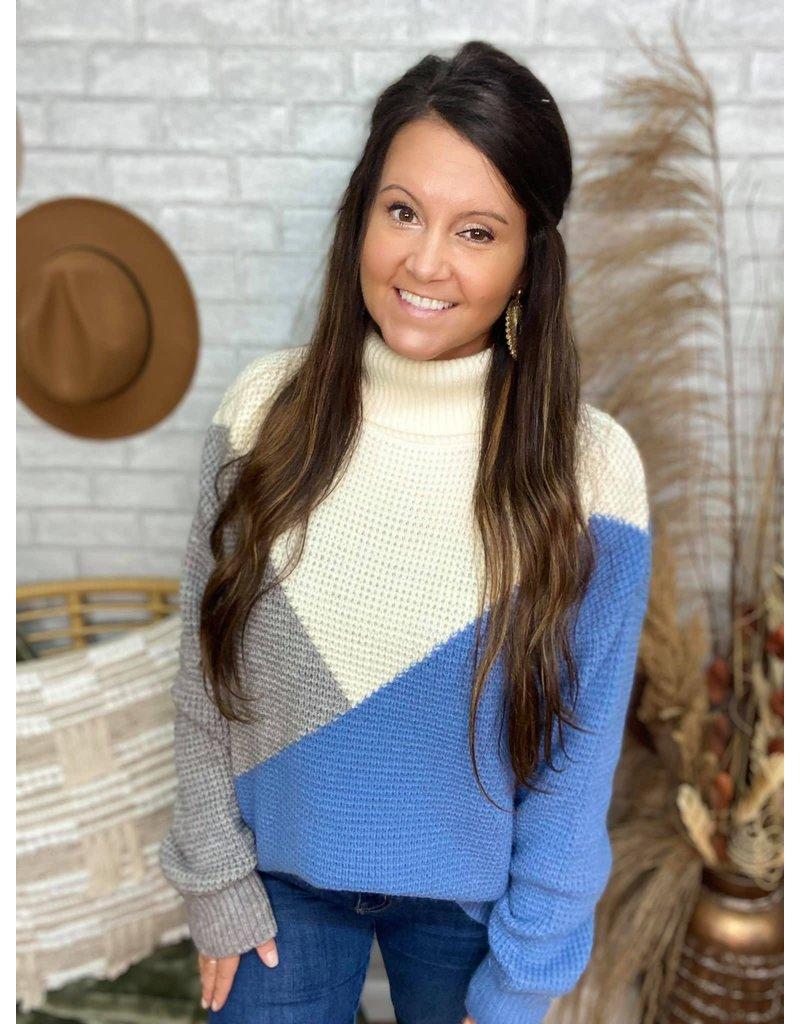 Keeping It Neutral Sweater