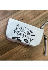 Kiss&Makeup Cosmetic Bag