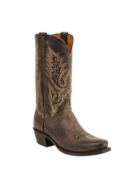 LUCCHESE LEWIS  ANTHRACITE