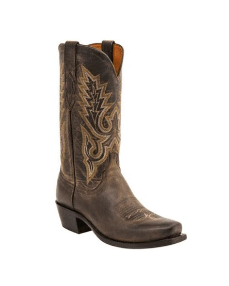 LUCCHESE LEWIS CHOCOLATE