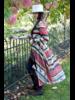 TASHA POLIZZI  SONORAN DRESS