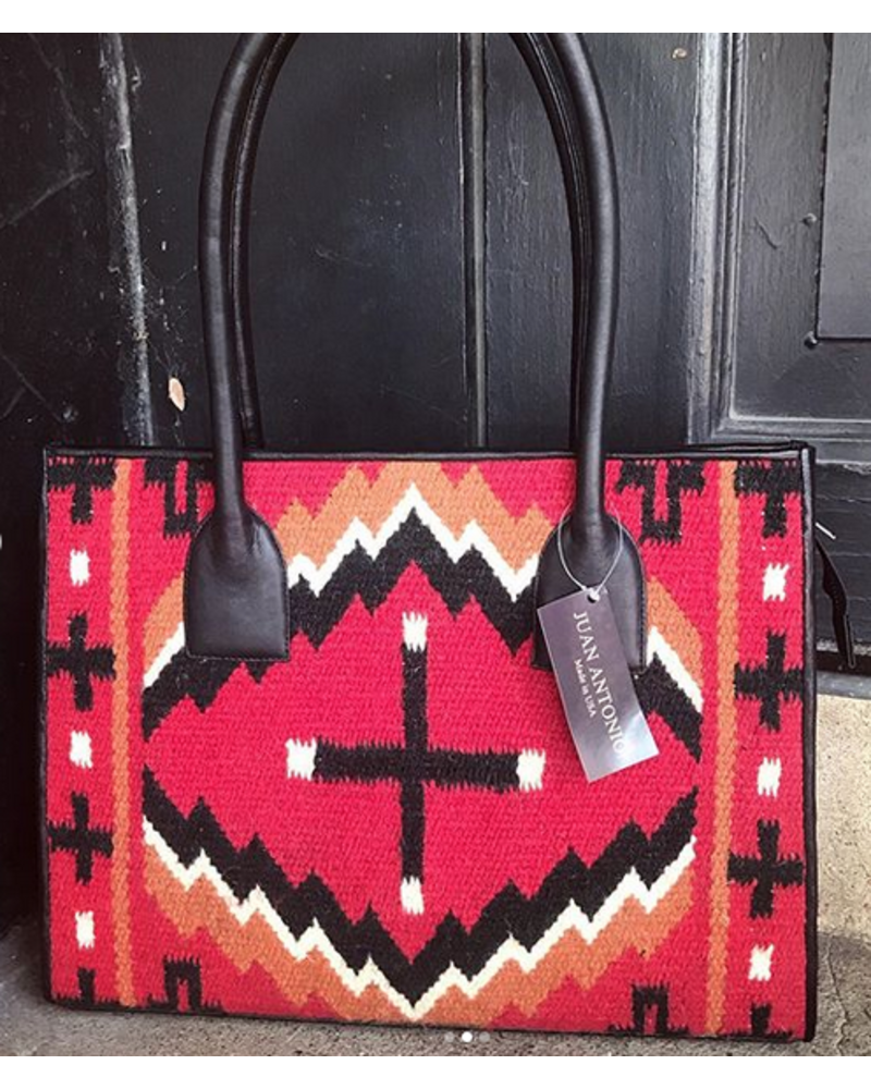 JUAN ANTONIO PUEBLO  BAG