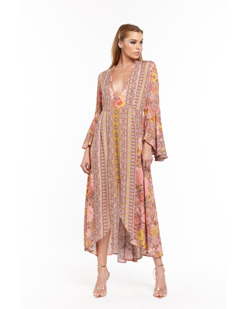 ARATTA FEELINGS DRESS