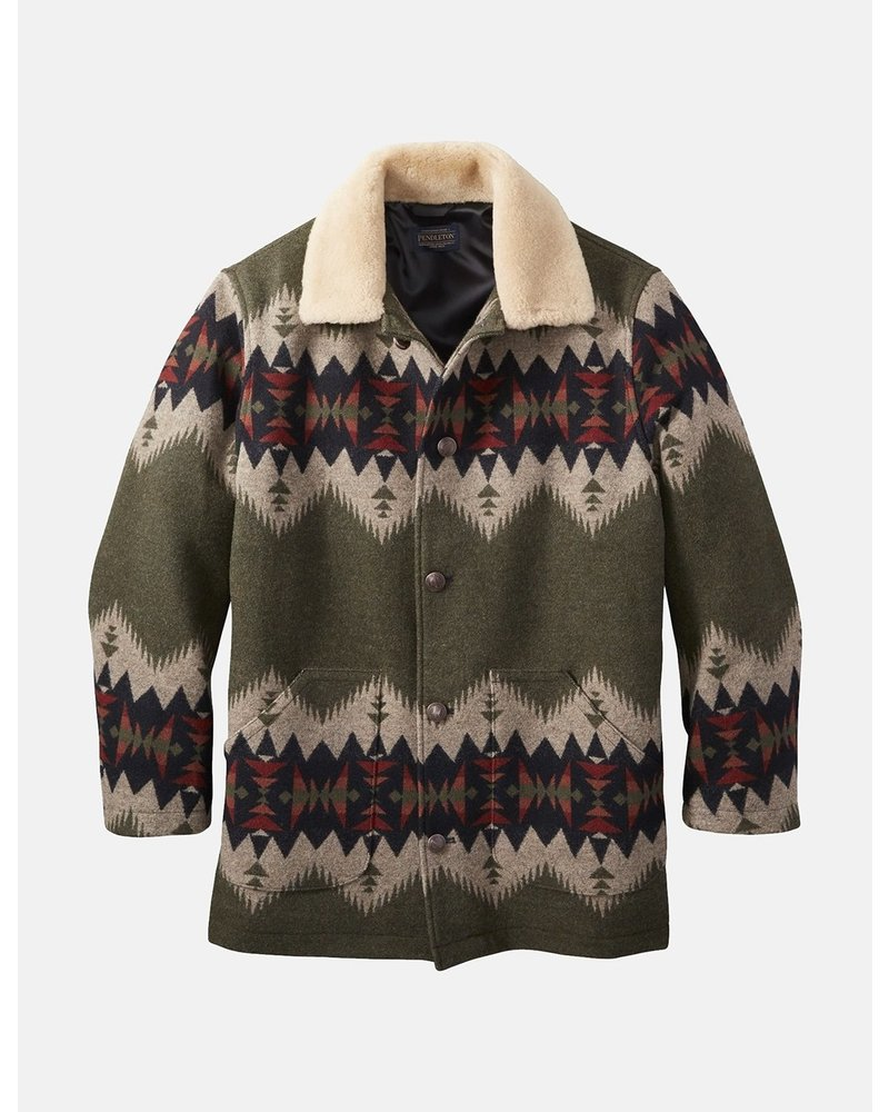 PENDLETON  MEN'S BROWNSVILLE JACKET