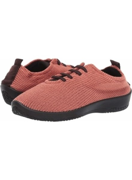 ARCOPEDICO LACE-UP LS SHOE