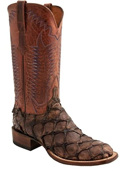 LUCCHESE BROOKS, CHOCOLATE