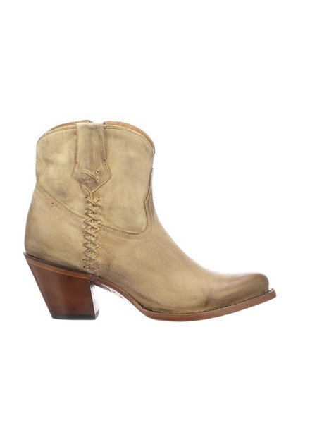 LUCCHESE AVERY BOOTIE