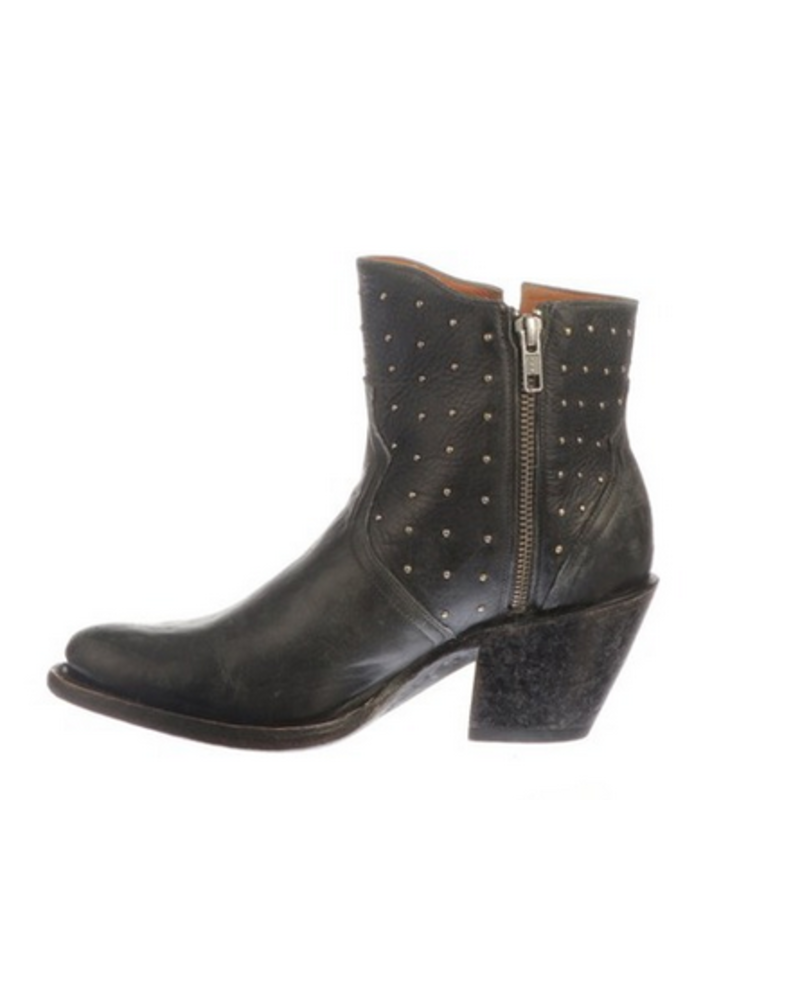 LUCCHESE HARLEY WITH STUDS