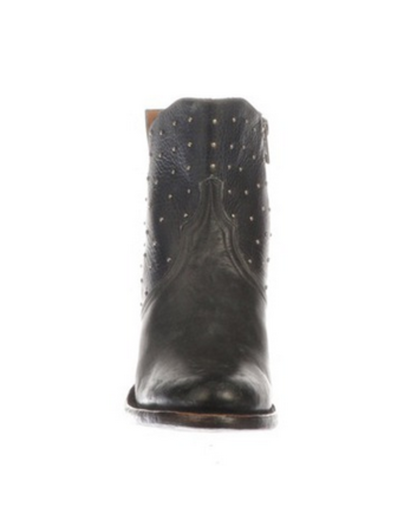 LUCCHESE LUCCHESE HARLEY WITH STUDS