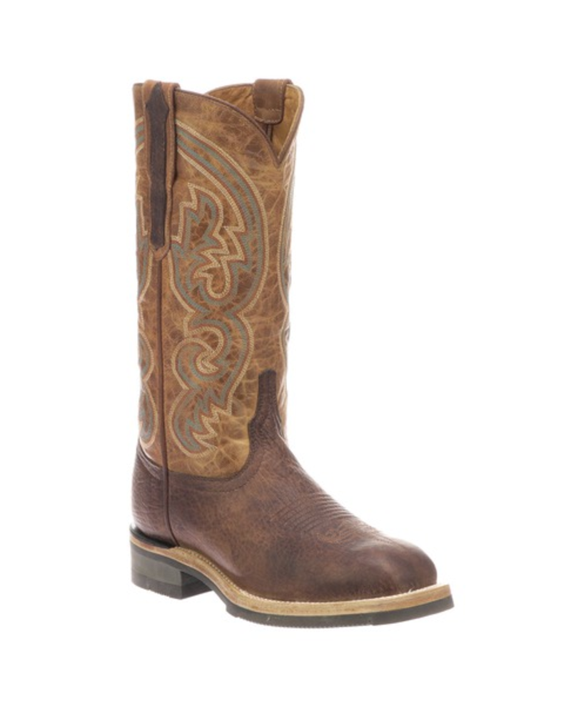 LUCCHESE RUTH WORK BOOT