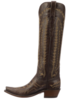 LUCCHESE PRISCILLA TALL,  BROWN