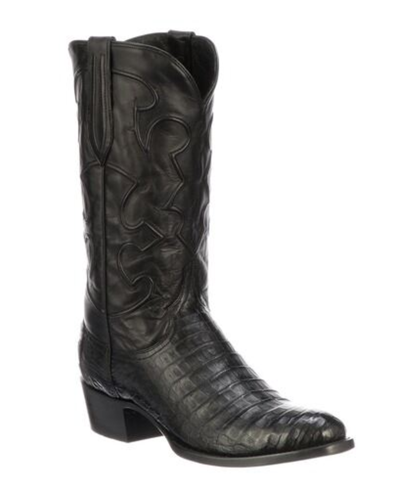 LUCCHESE CHARLES, R TOE