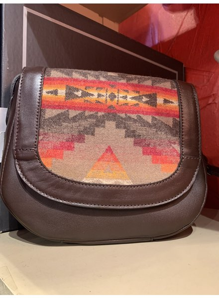 PENDLETON SADDLE BAG