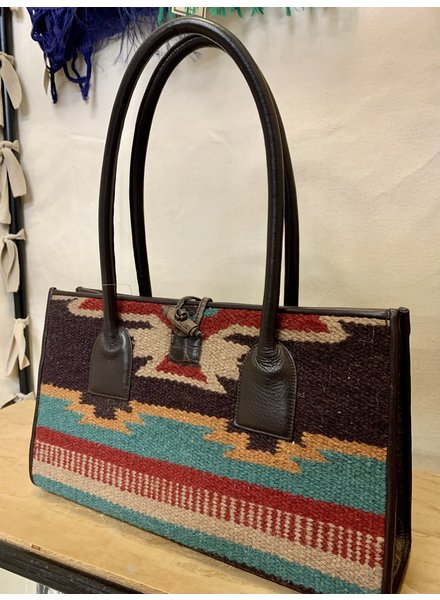 JUAN ANTONIO COLORADO HANDBAG