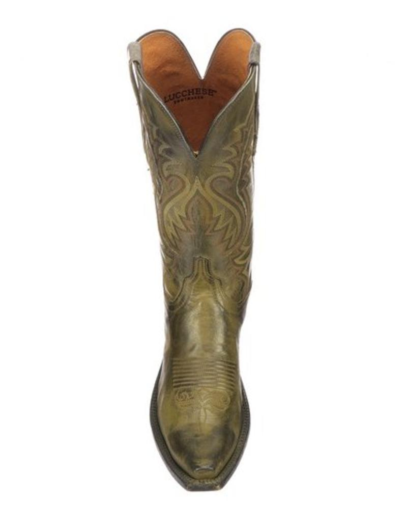 LUCCHESE WYNNONA BOOT