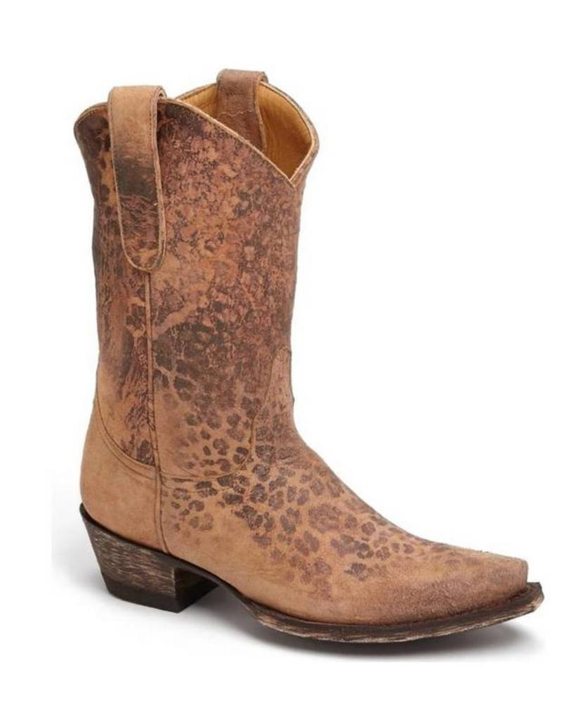OLD GRINGO LEOPARDITO BOOT