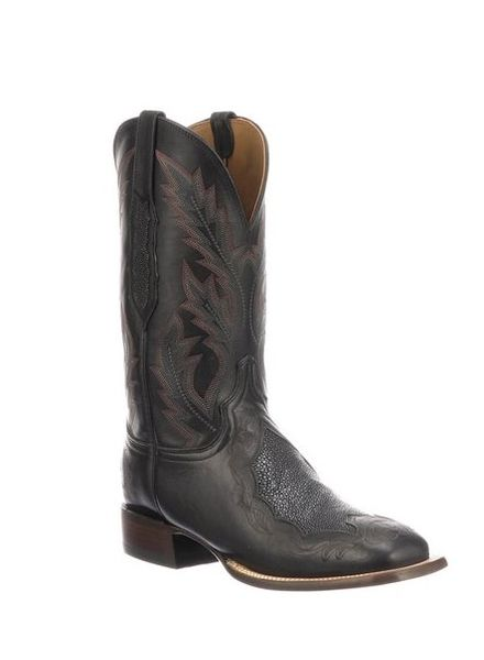 LUCCHESE BARTLEY