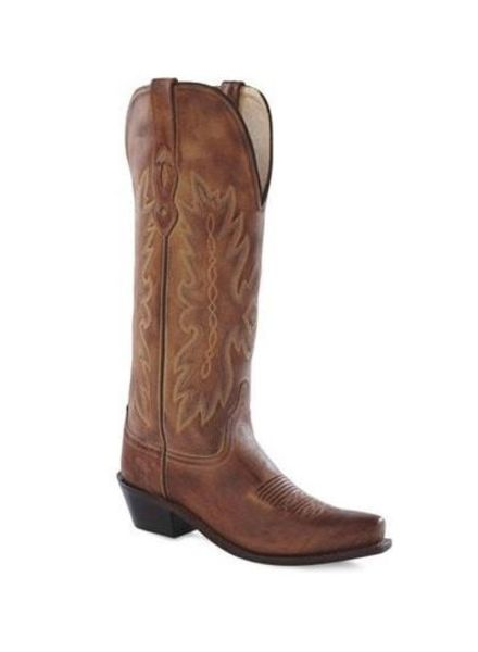 JAMA TALL TEXAN BOOT