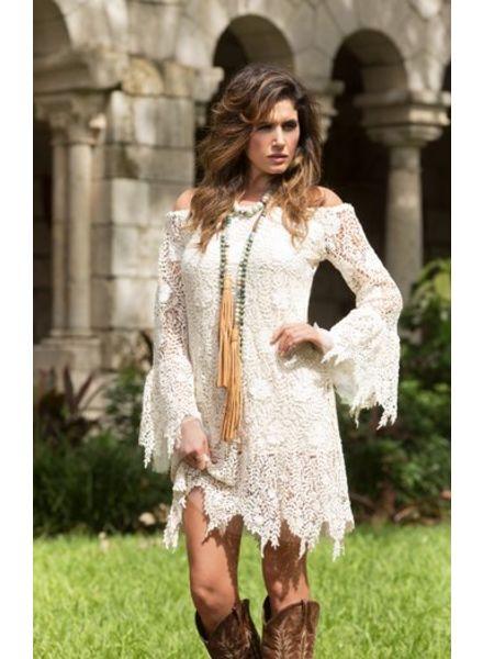 BRONTE NAOMI DRESS