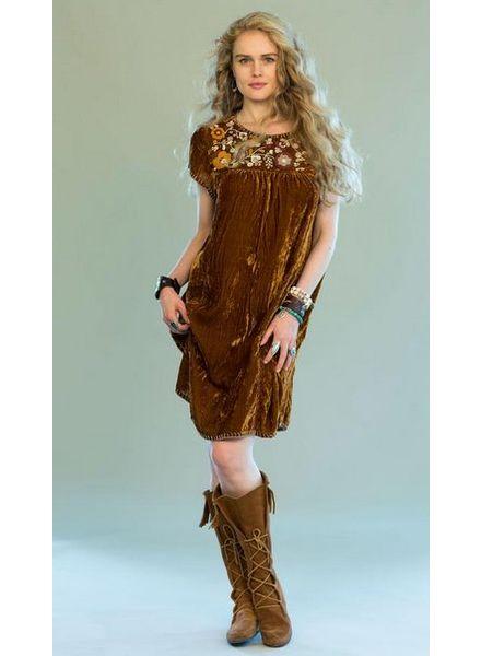 DOUBLE D RANCHWEAR SANTA CLARA DRESS