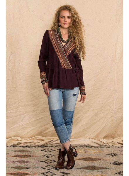 DOUBLE D RANCHWEAR BANGALORE TOP