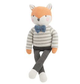 """Elegant Baby Fox Knittie-15"""""""