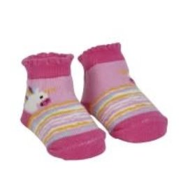 Maison Chic Trixie the Unicorn Socks