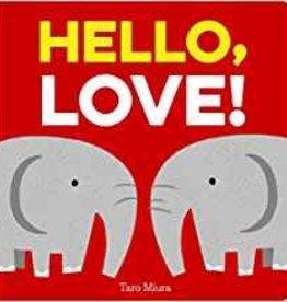 Hachette Hello, Love! Book