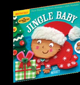 Workman Publishing Indestructibles: Jingle Baby