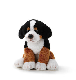 Bernese Mountain Dog Beanbag