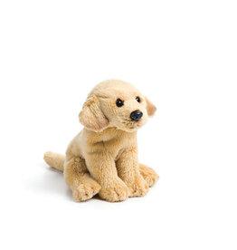 Yellow Labrador Beanbag