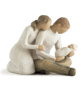 New Life Figurine