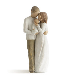 Our Gift Figurine