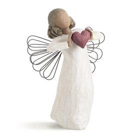 With Love Figurine
