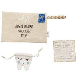 Boy Tooth Fairy Envelope