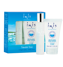 Inis Inis Traveler Duo