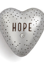 Hope Art Heart Token