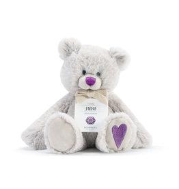 June Birthstone Bear