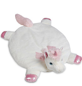 Bearington Unicorn Belly Blanket
