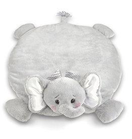 Bearington Elephant Belly Blanket