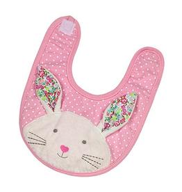 Maison Chic Beth the Bunny Bib (3)