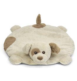 Bearington Puppy Dog Belly Blanket