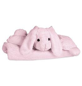Bearington Bunny Belly Blanket