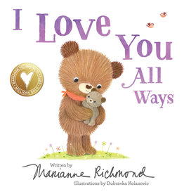 I Love You All Ways