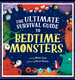 The Ultimate Survival Guide To Bedtime Monsters