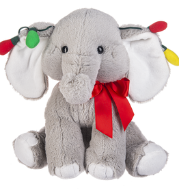 Holiday Lights Elephant