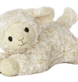 "Wind Up - 12"" Sweet Cream Lamb"